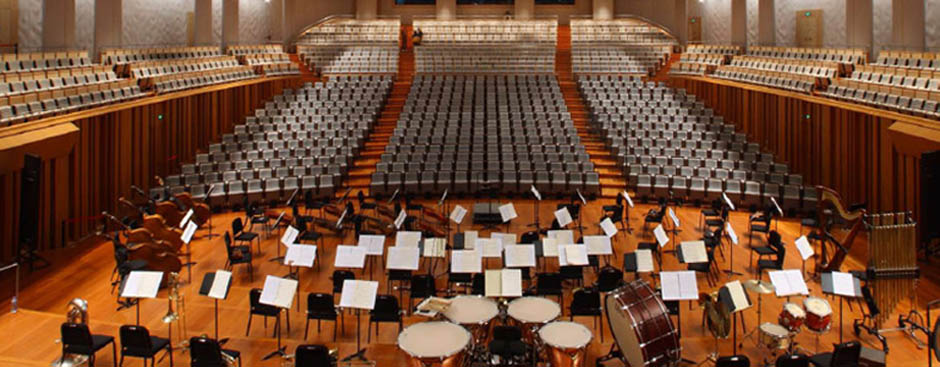 NCPA concert hall1