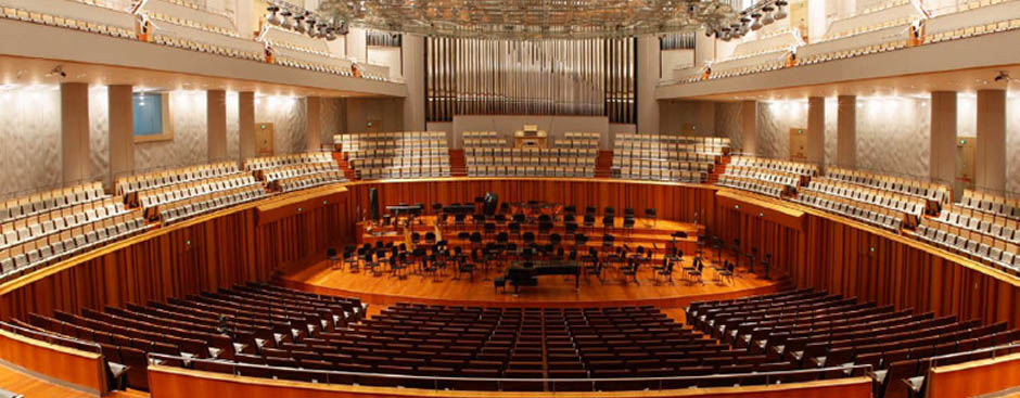 NCPA concert hall2