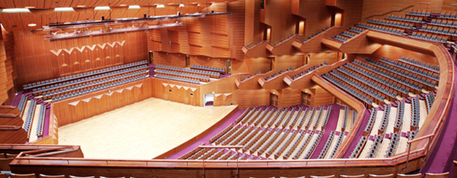 Seoul Arts Center Concert Hall