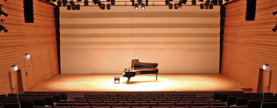 Eslite Performance Hall