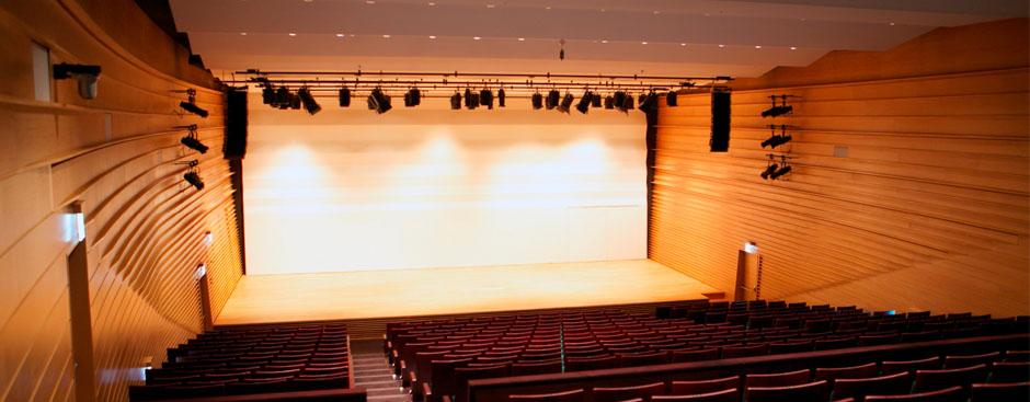 Eslite Performance Hall